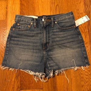 Urban Outfitters Denim Shorts